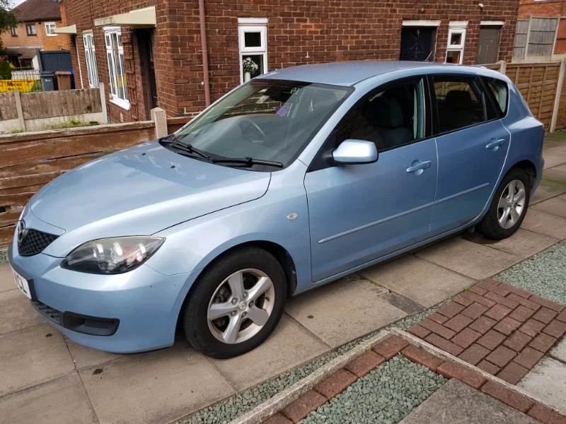Mazda 3, 1 6 litre engine | in Stoke-on-Trent, Staffordshire | Gumtree