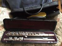 Yamaha Flute 211 Barely used