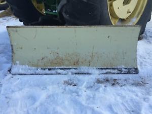 46 INCH SNOW PLOW BLADE