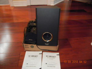 Surround Sound 5.1 Sub Woofer 5 Speakers OBO