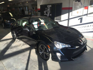 2015 Scion FR-S Coupe Coupe (2 door)