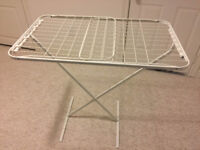 Drying rack for clothes (Almost new)