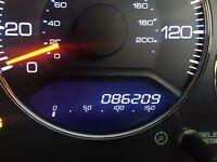 Honda Civic hybrid 1.3 petrol