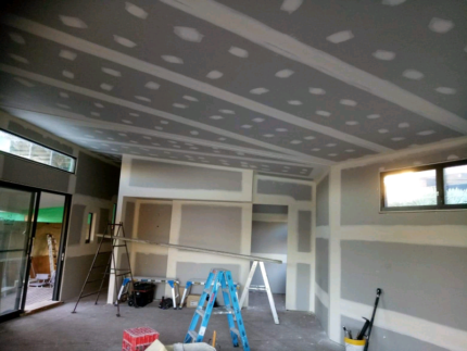 Qualified and Experienced Plasterers available Mermaid Waters Gold Coast City Preview