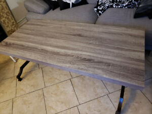 Coffee Table and Side Table (Matching Set) Need Gone ASAP