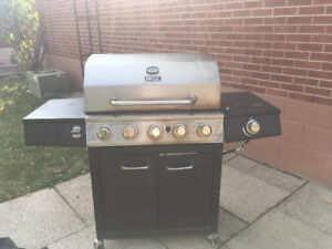 BBQ in great quality