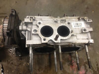 2001 outback cylinder heads