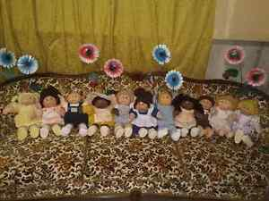 Cabbage Patch Kids for sale! Cambridge Kitchener Area image 5