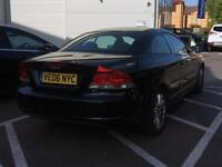 2006 VOLVO C70 2.4i SE 2dr Geartronic