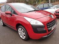 PEUGEOT 3008 HDi++NEW TIMING BELTandSERVICE