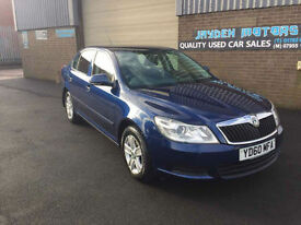 2010 SKODA OCTAVIA 1.4 TSI 122BHP DSG SE,AUTOMATIC 5 DOOR,1 PREVIOUS OWNER