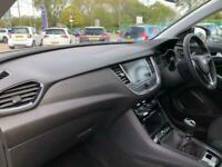 2019 Vauxhall Grandland X 1.5 Turbo D Sport Nav 5dr HATCHBACK Diesel Manual