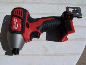 TOOLS: Milwaukee Cordless, DeWalt, Hilti, & more