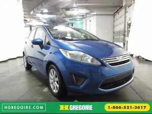 2011 Ford Fiesta SE AC BLUETOOTH SIEGES CHAUFFANTS MAGS CRUISE S