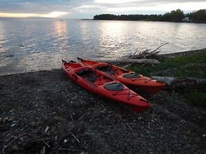 Wilderness Kayak Tarpon 140