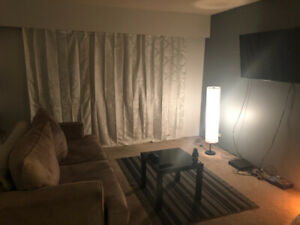 Furnished  room available for rent Available June 1st.