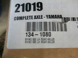 NEW REAR AXLE YAMAHA Rhino 660  $100 LOW LOW PRICE !!