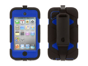 Griffin Survivor - iPod touch (5G) -25$
