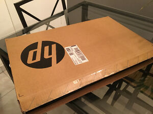 "HP Notebook 15"" - Touch Screen - Brand New in Box! West Island Greater Montréal image 6"