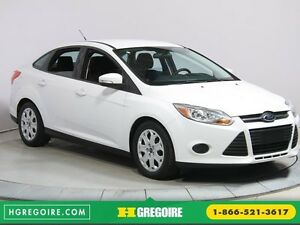 2014 Ford Focus SE A/C BLUETOOTH GR ELECT