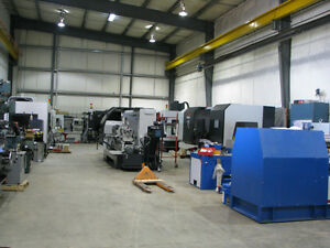 LATHES-TURNING CENTERS-MILLS-MACHINING CENTERS-LIVE TOOLING-2,3,