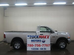 2010 Dodge Ram 2500 ST Regular Cab Long Box 4x4