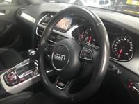 2013 Audi A4 Avant 2.0 TDI S line Multitronic 5dr