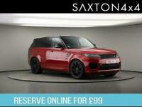 2019 Land Rover Range Rover Sport 3.0 SD V6 HSE Dynamic Auto 4WD (s/s) 5dr SUV D
