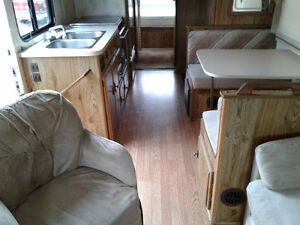 Winnebago Kingston Kingston Area image 7