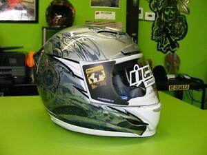 ICON - Airmada - Sportbike SB1 - XXS at RE-GEAR