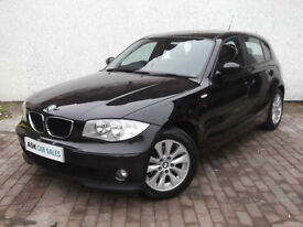 BMW 118d SE, OCTOBER 2017 MOT, EXCELLENT HISTORY, SUPERB CAR