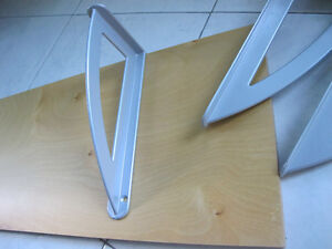 SHELF BRACKETS - NEW (OVER PURCHASED) West Island Greater Montréal image 6
