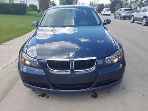 2007 BMW 3-Series 323i Convertible