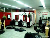 Room for Rent for Stylist or Esthetician