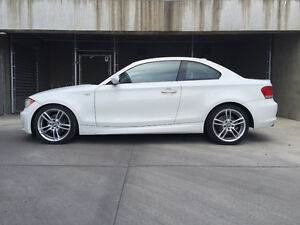 2008 BMW 128i Coupe **CLEAN LOW KMS**