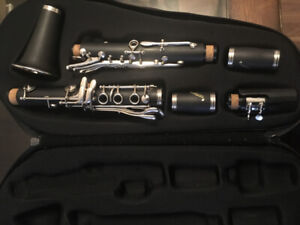 Clarinet great shape $125 with case