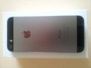 Brand New iPhone 5s ( two months old )
