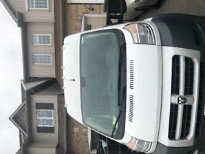 Service Truck/ Mobile Truck/ Dodge Promaster 3500