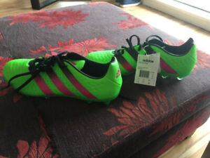 Adidas Ace 16.2 FG (Size 12) - Never Worn!