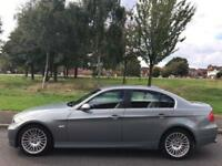 BMW 330 D SE (2006 56 REG) 3.0 TURBO DIESEL AUTOMATIC NEW SHAPE + LEATHER