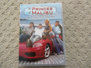 Princes Of Malibu on DVD - Complete Series