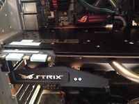 Gaming PC i7 4770/GTX 960/16GB