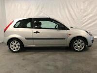 2004 FORD FIESTA 1.25 Finesse Hatchback 3d 1242cc
