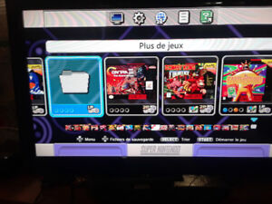 Modification SNES ou Nes Classic mini