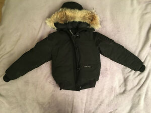 authentic Canada Goose' jackets sale