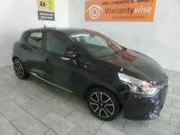 2014,Renault Clio 0.9 TCe ( 90bhp Dynamique***BUY FOR ONLY £40 PER WEEK***