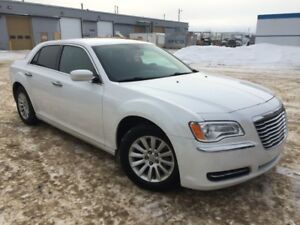 2011 Chrysler Other Touring Sedan
