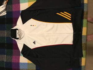 Men's Germany South Africa 2010 World Cup Official Licensed Prod