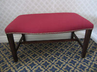 BANCS DE LIT / BED BENCHS