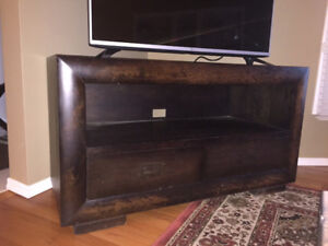 Urban Barn Tv Stand for Sale